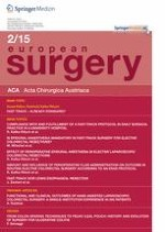 European Surgery 2/2015