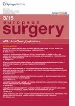 European Surgery 3/2015