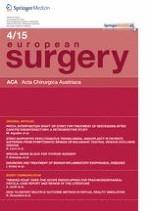 European Surgery 4/2015