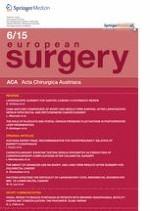 European Surgery 6/2015