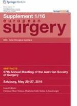European Surgery 1/2016