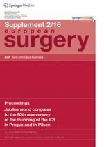 European Surgery 2/2016