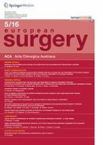 European Surgery 5/2016
