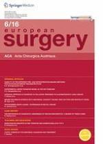 European Surgery 6/2016