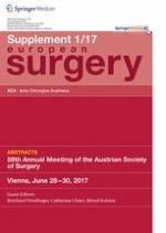 European Surgery 1/2017