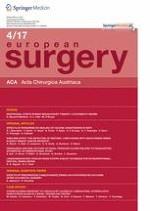 European Surgery 4/2017