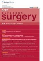 European Surgery 5/2017