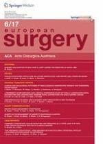 European Surgery 6/2017