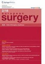 European Surgery 2/2018