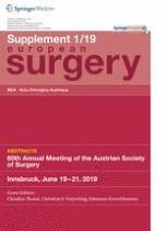 European Surgery 1/2019