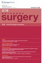 European Surgery 2/2019