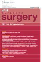 European Surgery 4/2019