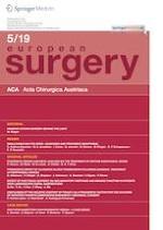 European Surgery 5/2019