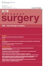 European Surgery 6/2019