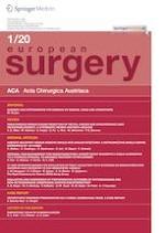 European Surgery 1/2020