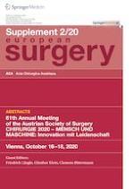 European Surgery 2/2020