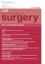 European Surgery 4/2020