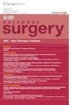 European Surgery 5/2020