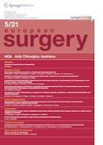 European Surgery 5/2021