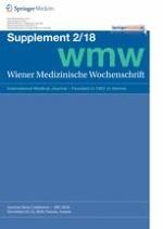 Wiener Medizinische Wochenschrift 2/2018