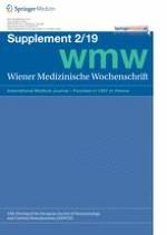 Wiener Medizinische Wochenschrift 2/2019