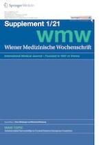 Wiener Medizinische Wochenschrift 1/2021