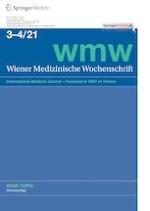 Wiener Medizinische Wochenschrift 3-4/2021