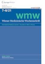 Wiener Medizinische Wochenschrift 7-8/2021
