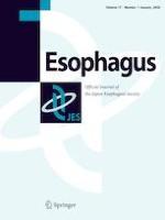 Esophagus 1/2020
