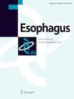 Esophagus 2/2021