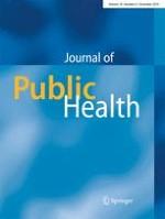 Journal of Public Health 6/2010