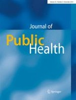 Journal of Public Health 6/2014