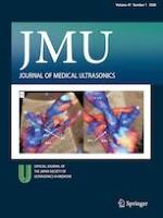 Journal of Medical Ultrasonics 1/2020