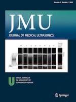 Journal of Medical Ultrasonics 2/2020