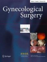 Gynecological Surgery 1/2020