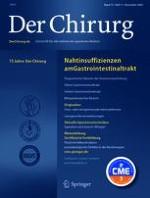 Der Chirurg 11/2004
