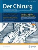 Der Chirurg 4/2007