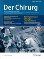 Der Chirurg 6/2007