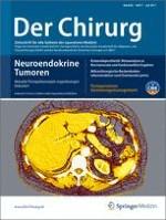 Der Chirurg 7/2011
