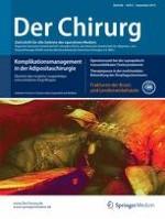 Der Chirurg 9/2015