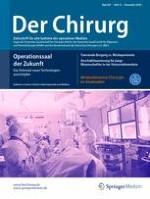 Der Chirurg 122016 |