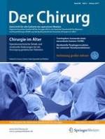 Der Chirurg 2/2017