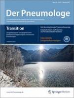 Der Pneumologe 1/2013