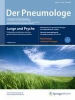 Der Pneumologe 3/2016