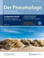 Der Pneumologe 4/2016