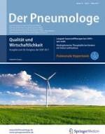 Der Pneumologe 2/2017
