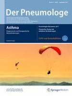 Der Pneumologe 5/2017