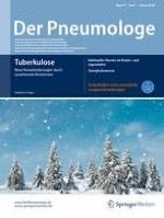 Der Pneumologe 1/2018