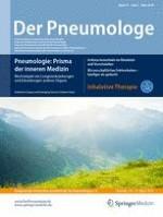 Der Pneumologe 2/2018