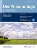 Der Pneumologe 3/2018